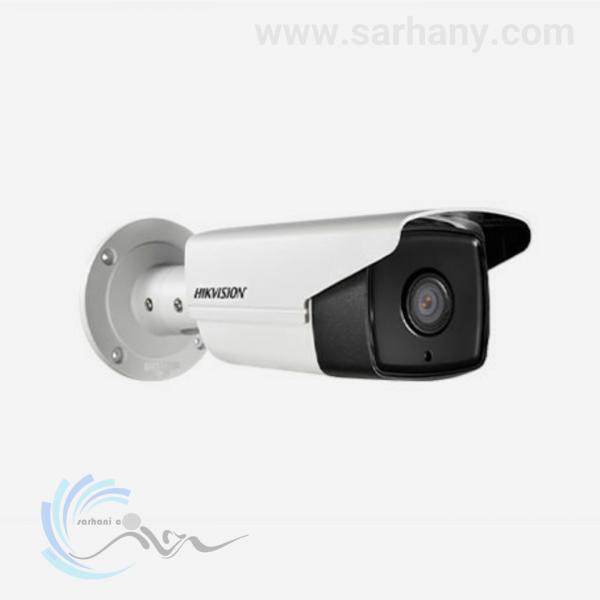 دوربین بولت هایک ویژن مدل DS-2CE16C0T-IT1 دوربین مداربسته بولت اقتصادی است.سرحانی ایمن در خوزستان باپیشنهاد این دوربین ازطریق چیپ تصویر1مگا پیکسلش کیفیت ق..