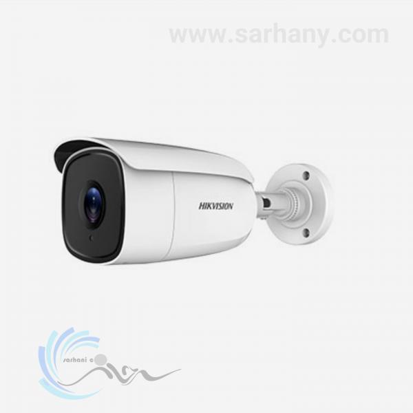 دوربین بولت هایک ویژن مدل DS-2CE18U8T-IT3 محصول سرحانی ایمن در خوزستان با تصاویر8 مگاپیکسلی دارای کیفیت بالاهستند.میزان حساسیت نوری دراین دوربین دید در شب ..