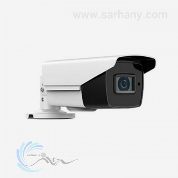 محصول سرحانی ایمن در خوزستان دوربین بولت هایک ویژن مدل DS-2CE16H0T-IT3ZF یک دوربین دام وازدسته دوربینهایTurbohd بابدنه فلزی است.تصاویراین دوربین مدار بسته..