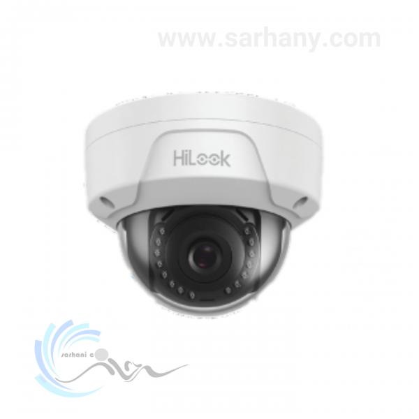 دوربین دام IP هایلوک مدل IPC‐D120 مناسب محیطهای داخلی ومسقف است.دوربین مدار بسته با لنز 2.8 زاویه دید بازی داردومناسب فضاهای کوچک است.سرحانی در خوزستان...