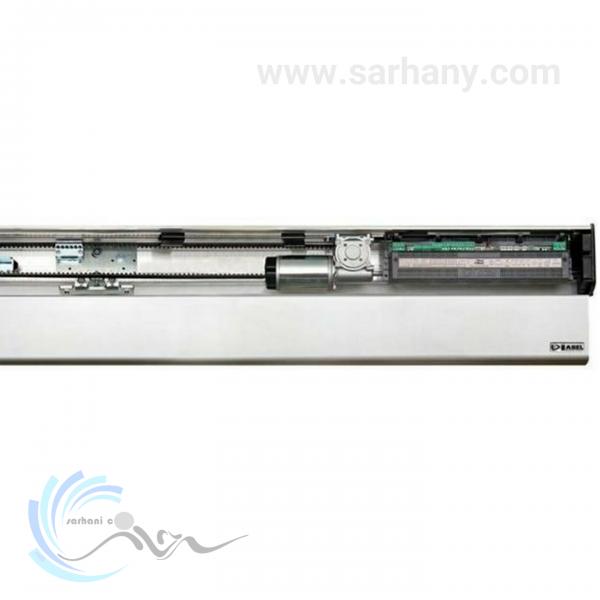 خرید اینترنتی اپراتور شیشه برقی لابل مدل اولوس 120 توصیه سرحانی ایمن برای مشتریان اهواز و رامهرمز